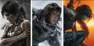 Tomb Rider Reboot : Spec PC game system requirements