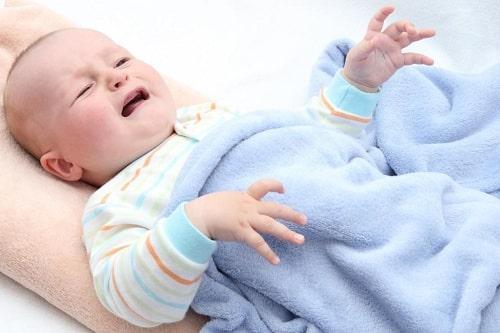 علاج البلغم عند الرضع