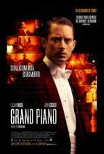 Grand Piano (2013) DVDRip Latino
