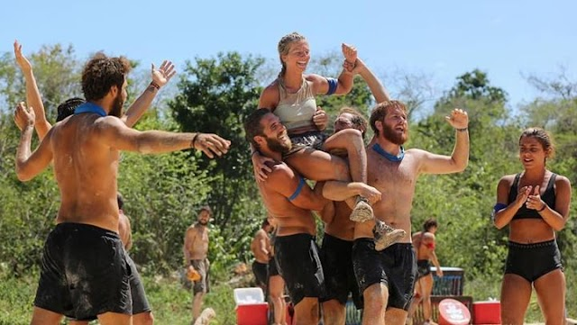 Survivor - Spoiler: Η ομάδα που κερδίζει το αποψινό αγώνισμα