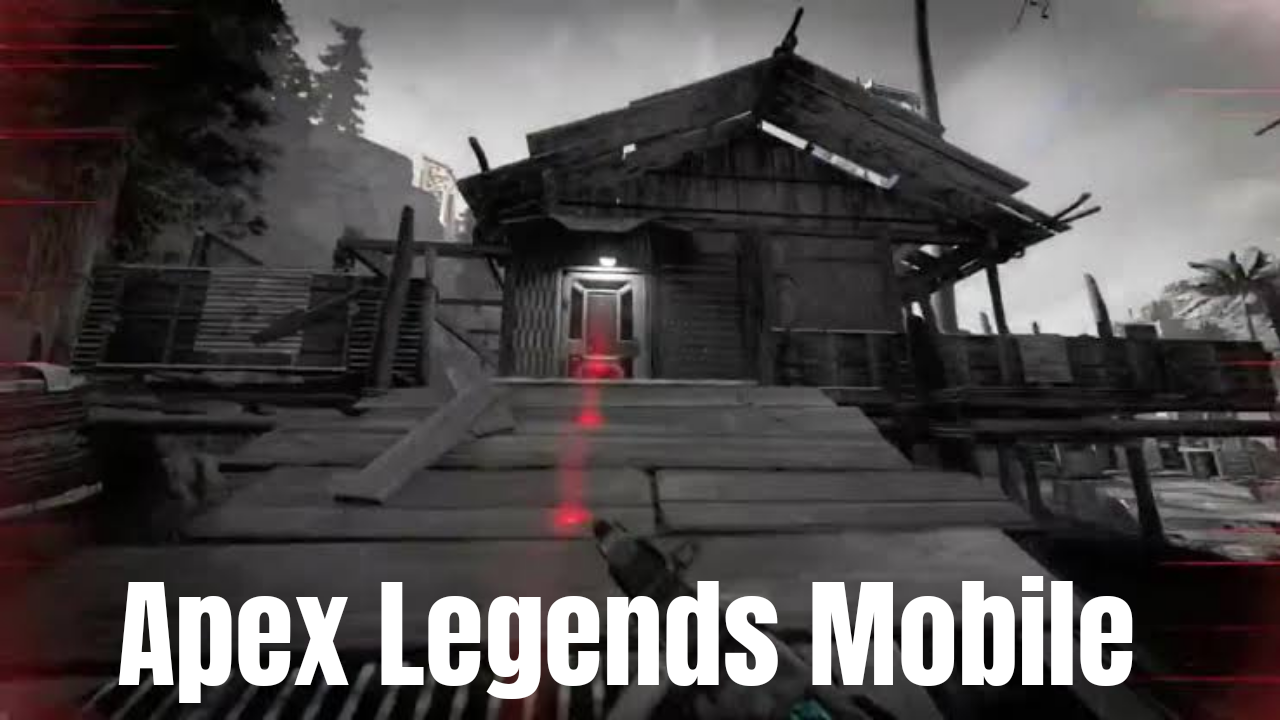 Apex Legends Mobile Download and Release Date - Ocean Of Apk