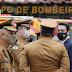 RATINHO JUNIOR ENTREGA 15 NOVAS VIATURAS PARA O CORPO DE BOMBEIROS DO PARANÁ