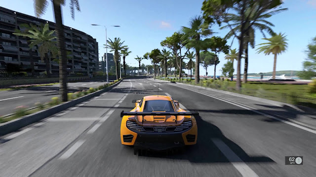 screenshot-1-of-project-racing-game
