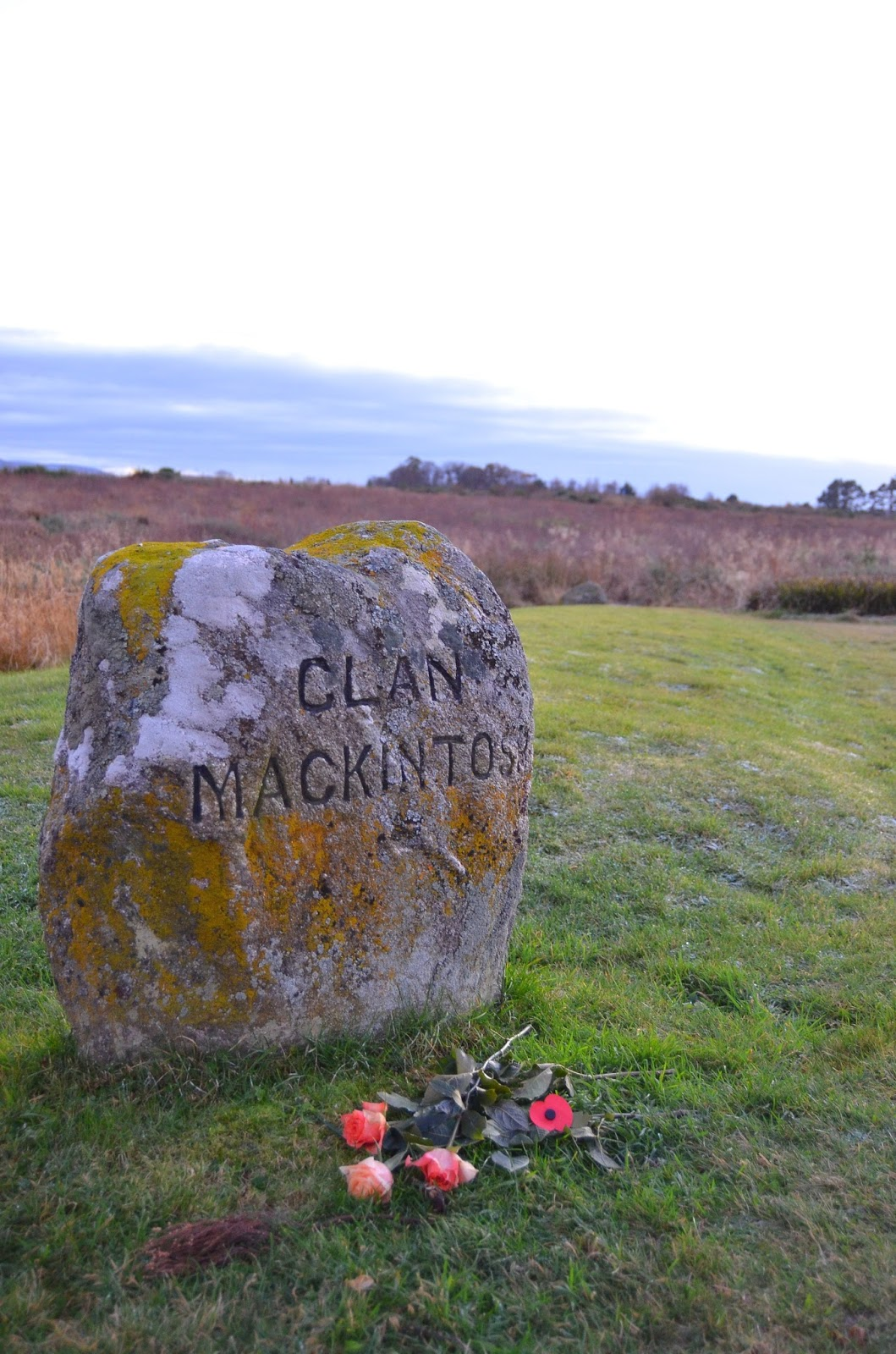 Culloden Scotland Jacobite Rebellion Outlander Season 3