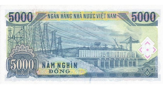 Vietnam Currency For Tourists 2
