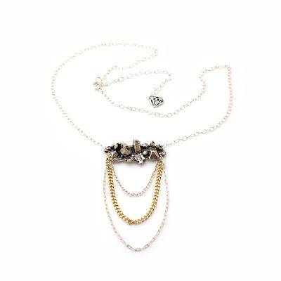 www.reneeruin.com: Concrete Polish // Jewelry