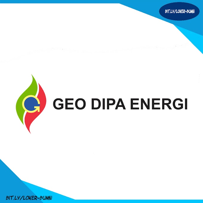Rekrutmen Lowongan Kerja PT Geo Dipa Energi (Persero)