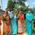 सीएम की रैली को लेकर महिला जदयू ने की पूरी तैयारी