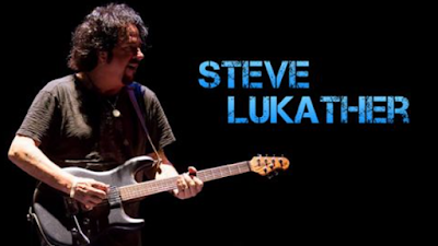 Steve Lukather Biography and Guitar