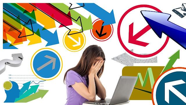 motivasi ambyar, stres, belajar, edukasi