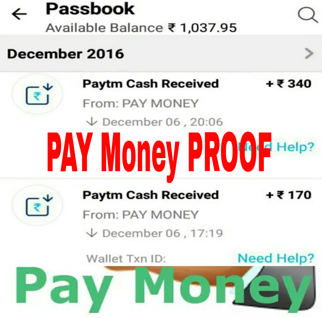 Earn Unlimited Paytm Cash Daily – Grcija