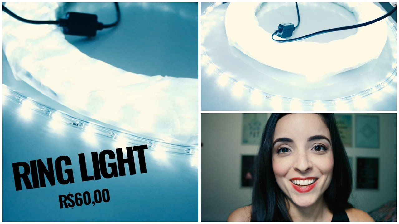 ring light diy