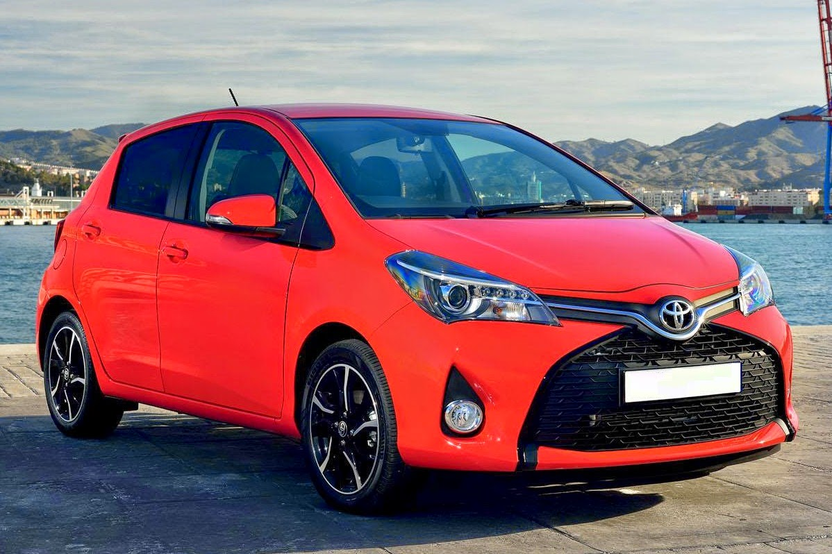 2015 toyota yaris 1 4 d4d diesel 90 hp car reviews new car pictures for 2018 2019. Black Bedroom Furniture Sets. Home Design Ideas