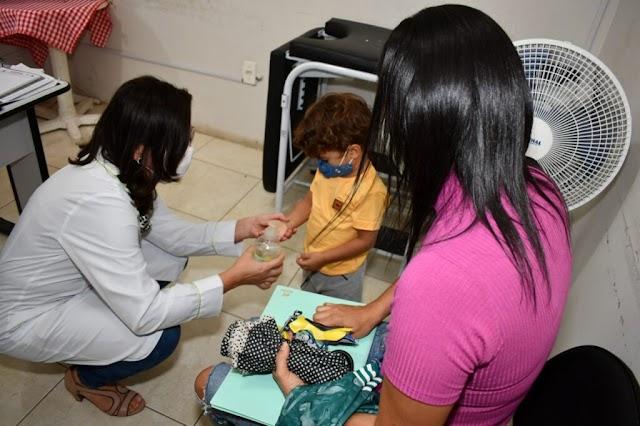Programa de Atenção à Criança com Alergia Alimentar ganha ambulatório multidisciplinar em Alagoinhas (BA)