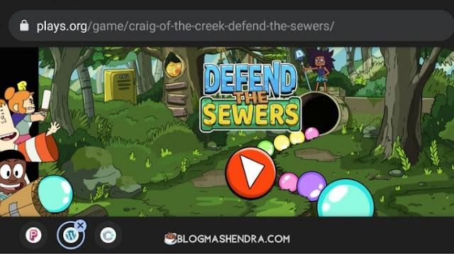 Serunya Main Game Online di Plays.org
