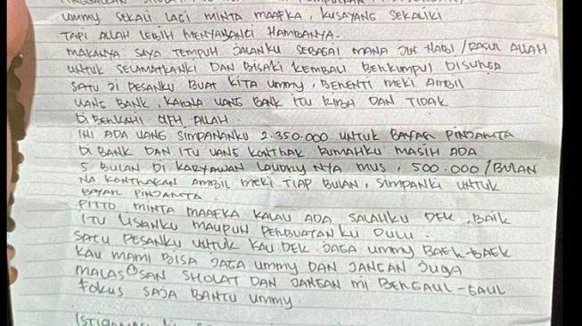 Begini Reaksi MUI Usai Baca Surat Wasiat Bomber Gereja Katedral Makassar