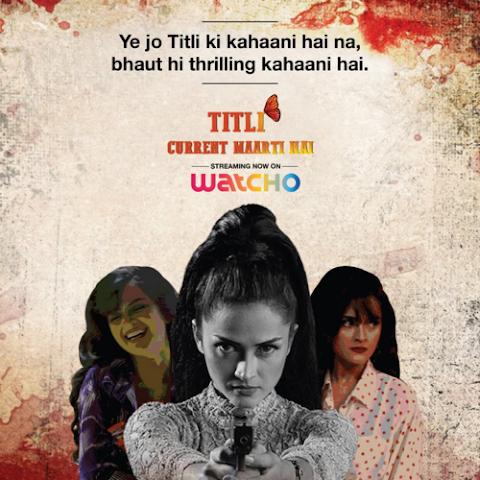 Titli 2020 S01 Hindi Complete Watcho Originals Web Series 720p HDRip 950MB Download