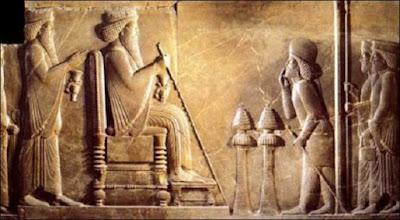 Kekaisaran Akhemeniyah Persia - berbagaireviews.com
