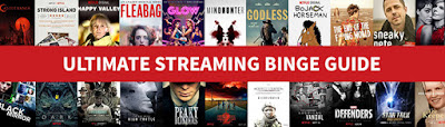 Streaming Serie