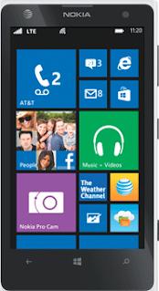 Nokia Lumia 1020 USB Driver