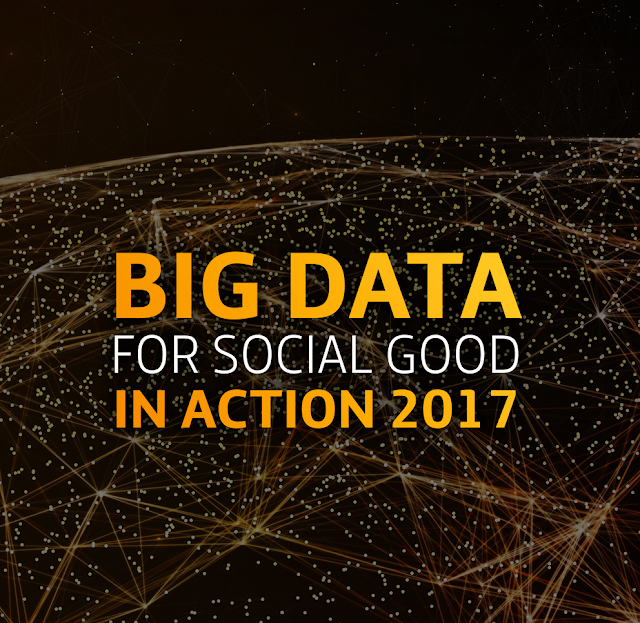 Livestream of Tonight's Big Data for Social Good in Action event