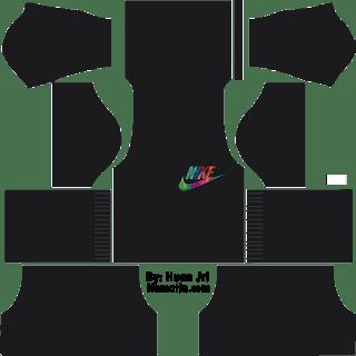 Baju Dream League Soccer Nike 512x512