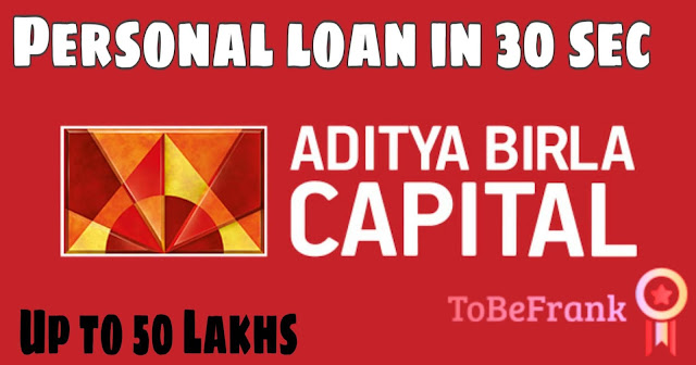 easy way to apply for aditya birla  personal loan and eligibility required for loan and documents requied  in 2020