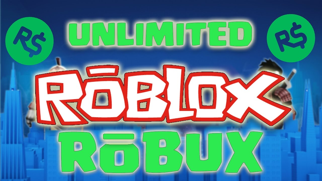 Roblox Robux Hack 2019 How To Get Unlimited Free Robux With
