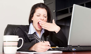 Office tiredness ko door karne ke tips aur upay. How to treat Office Tiredness in Hindi/Urdu.