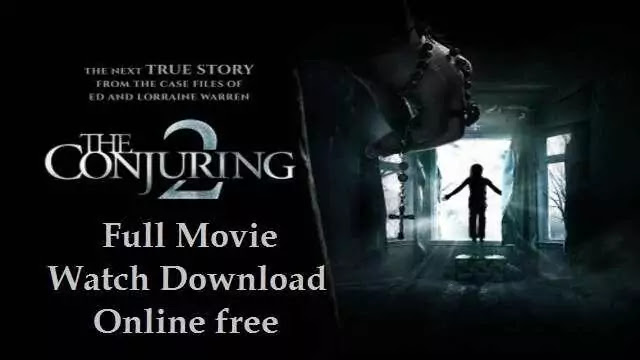 The Conjuring 2 full movie