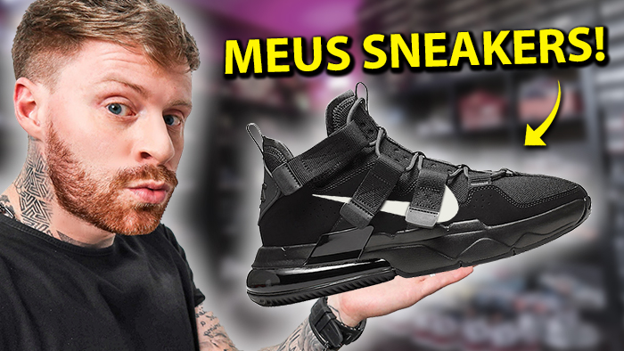 Sneakers Masculinos