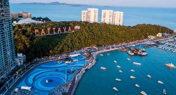 Pattaya adalah 10 Tempat Terbaik Untuk Lawatan