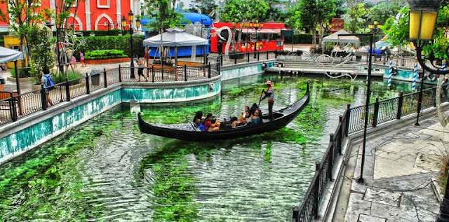Tempat Wisata di Hua Hin (Thailand) Bernuasa Eropa