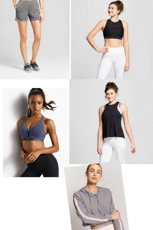 Workout Clothes Under $50