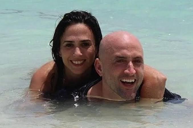 """Tatá Werneck desmente morte de Paulo Gustavo; """"Nesse momento ele está vivo"""""""