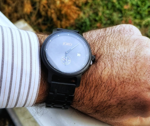 Wooden Watches for Gift