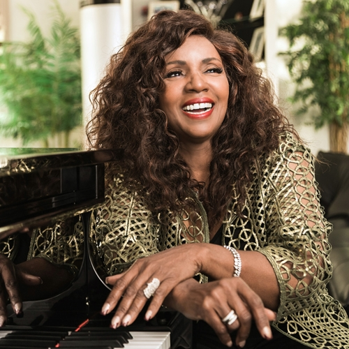 Lyrics de Gloria Gaynor
