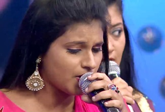 Veerapandi Kottai | CNR Shruthi Song