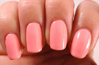Pink Base Color
