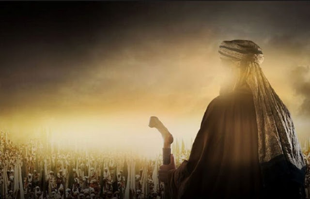 Kisah Umar bin Khattab Mengubah Rakyat yang Benci Jadi Cinta