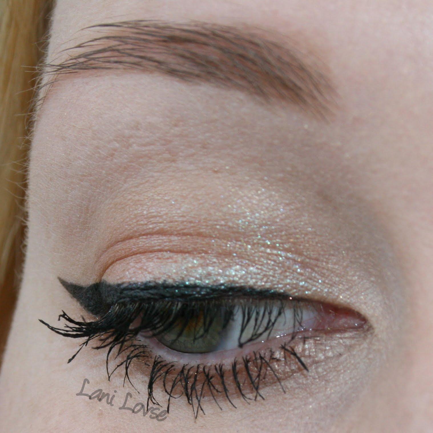 Femme Fatale Cosmetics Lightwell Eyeshadow