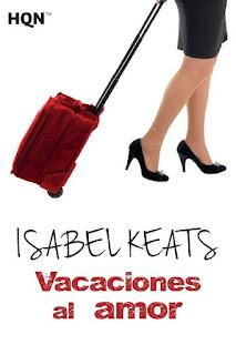 Vacaciones al amor   Isabel Keats