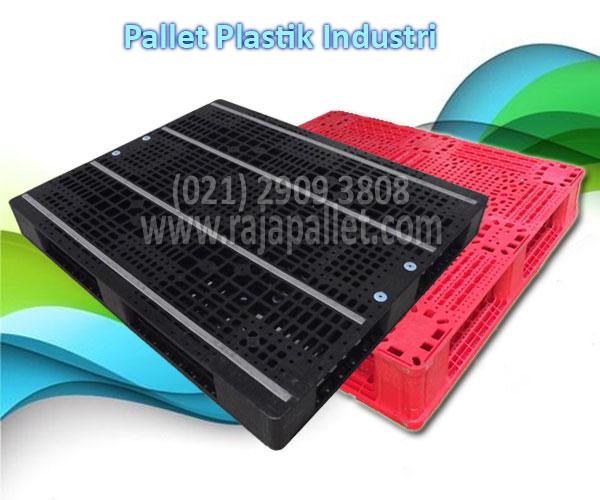 Jenis Palet Plastik  Berdasarkan Penggunaannya
