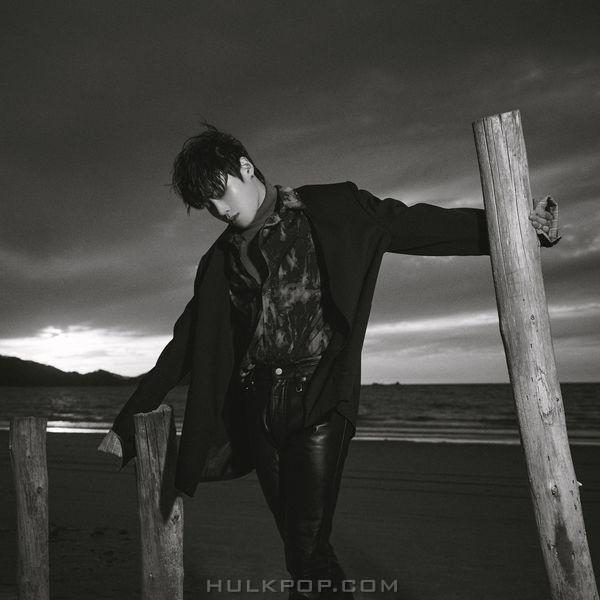HA SUNG WOON – Mirage – EP