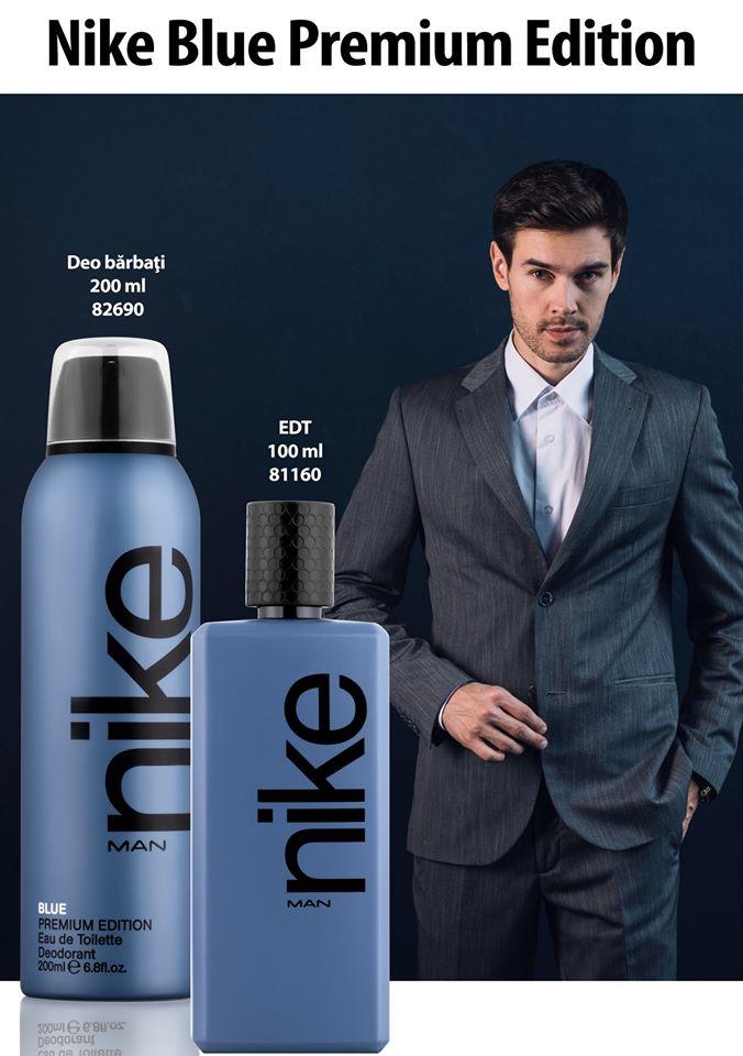 Parfum original şi deodorant bărbaţi - Nike!