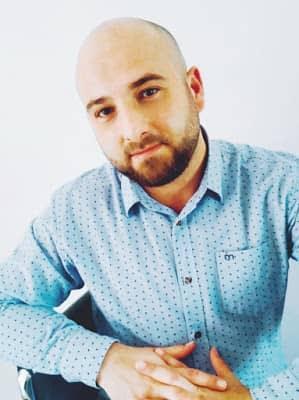 Psicólogo Esteban Higueras Galán