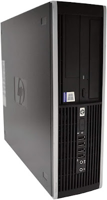 Review HP Elite 8100 8 GB RAM Desktop Computer