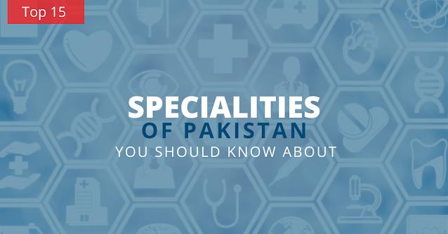 Top Medical Specialist in Pakistan
