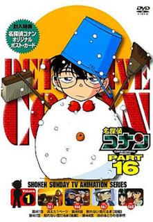 Detective Conan Season 16 Episode 466-490 Sub Indo