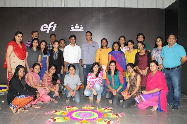 Electronics For Imaging (EFI) Job Openings for Freshers